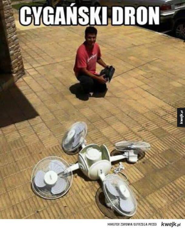 Kosmiczne technologie