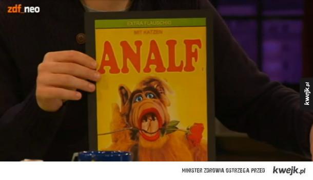 Biedny Alf