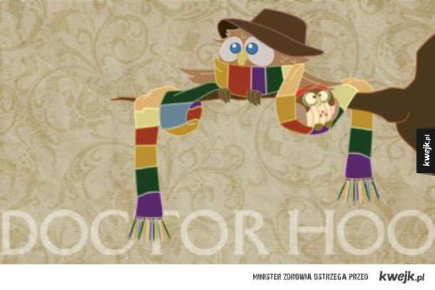 Doctor Hoo