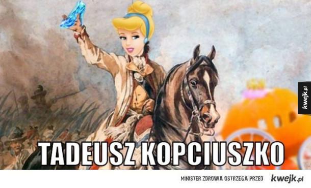 Tadeusz...