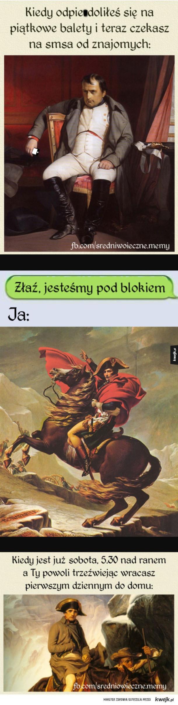 Trylogia Napoleońska