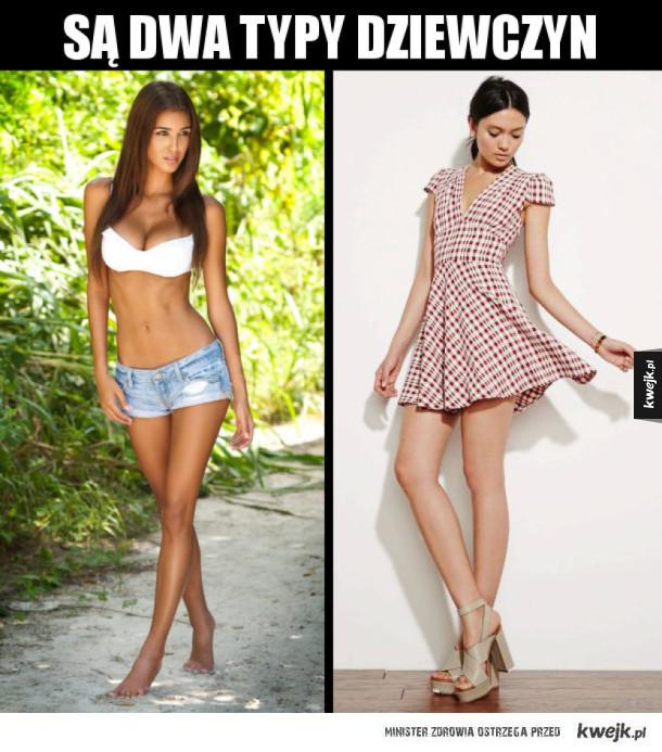 Sukienka czy szorty?