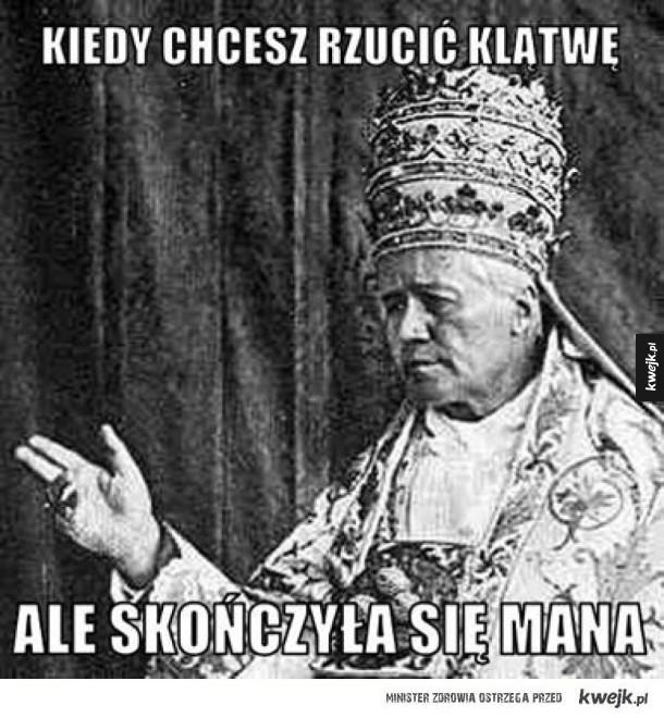 Problemy kapłanów