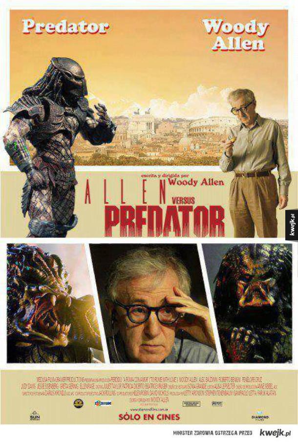 Allen vs Predator