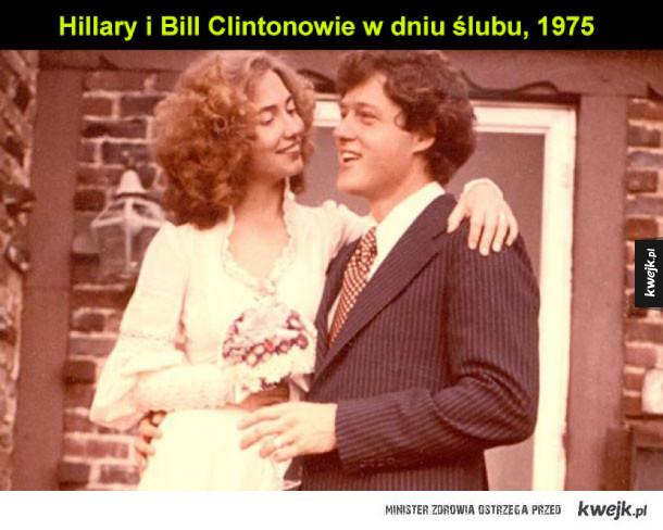 Clintonowie