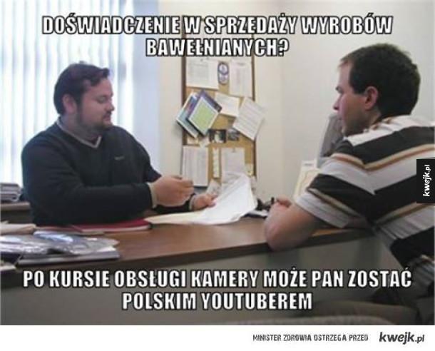 Polski jutub