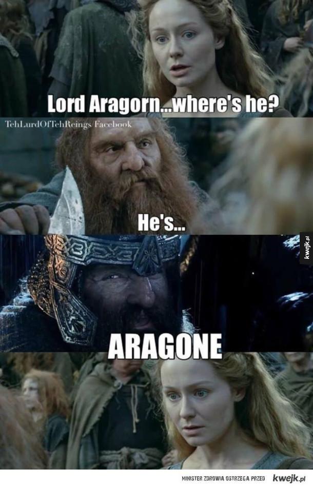 Aragone