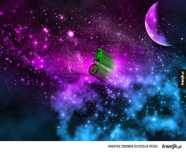 Dat boi w kosmosie