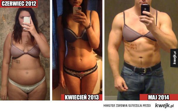 Niesamowita transformacja!