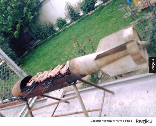 Rosyjski grill