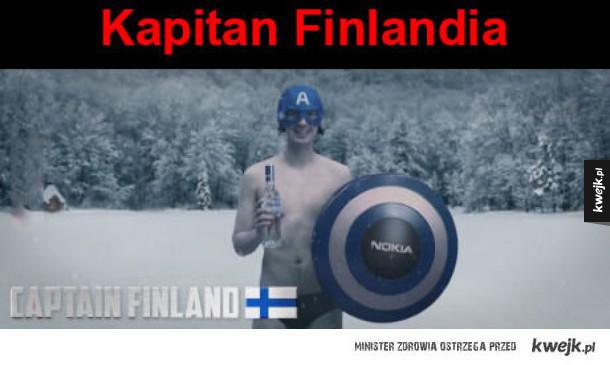 Finlandia strong