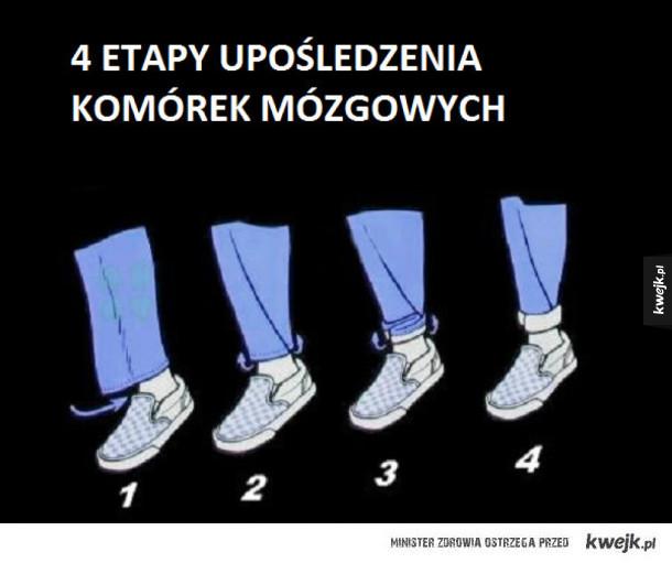 4 etapy
