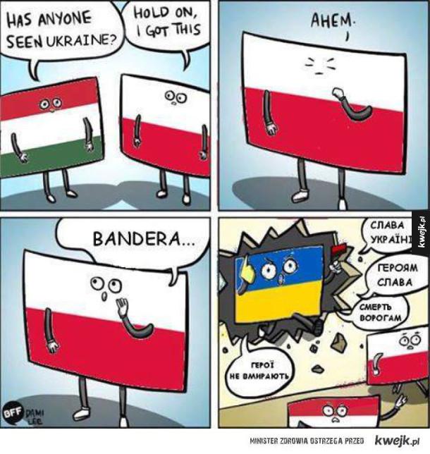 Sposób na Ukrainę