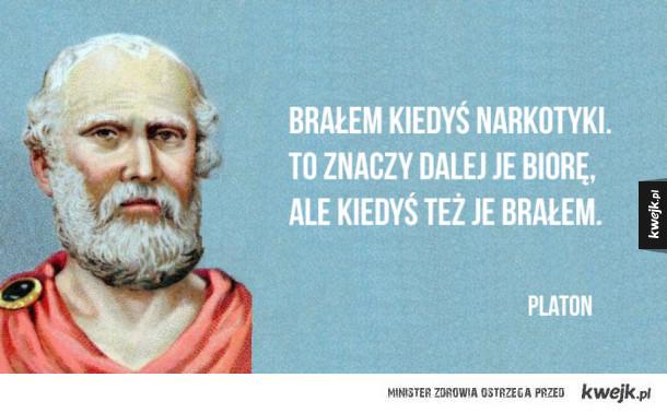 Co ten Platon
