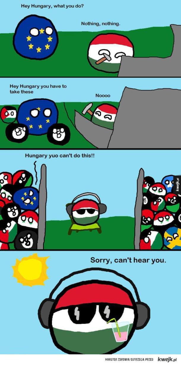 Węgryball