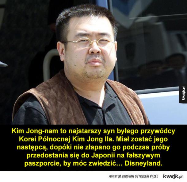 Dziwne fakty o dyktatorach