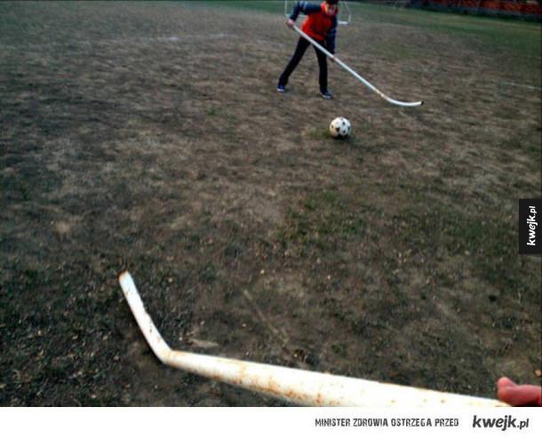 Rosyjski hokej