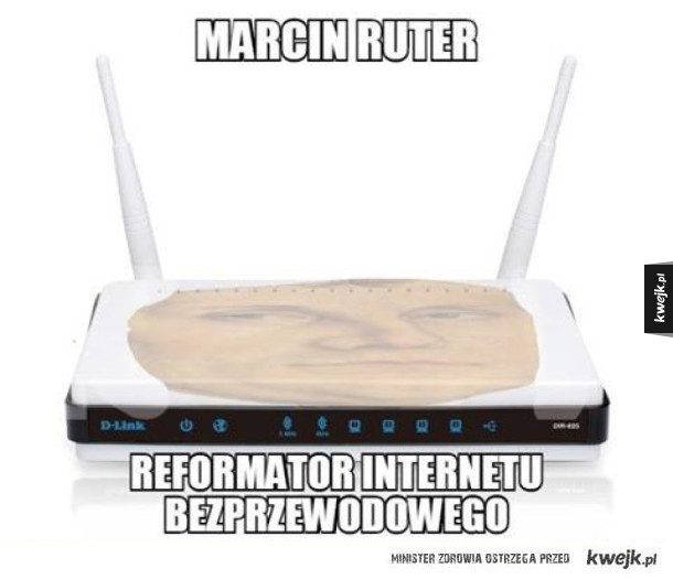 Marcin Router