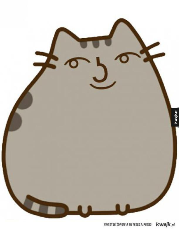 Lenny Cat