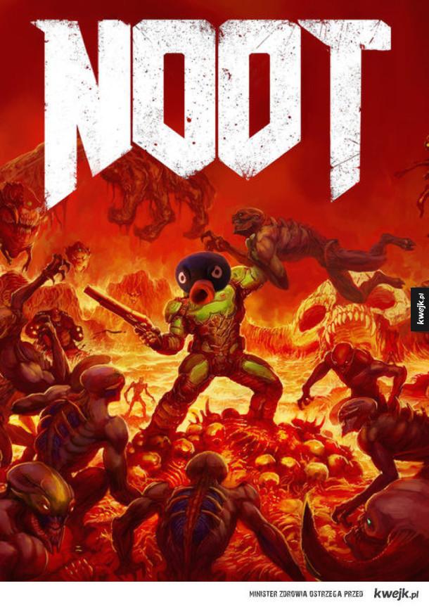 Doom Noot