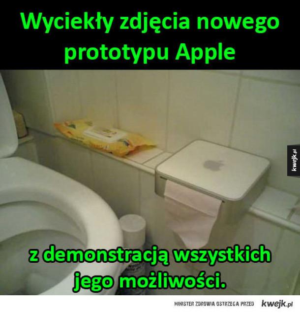Prototyp Apple