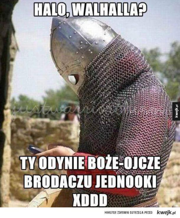 Wikingowie