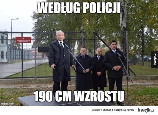 Liczenie policji