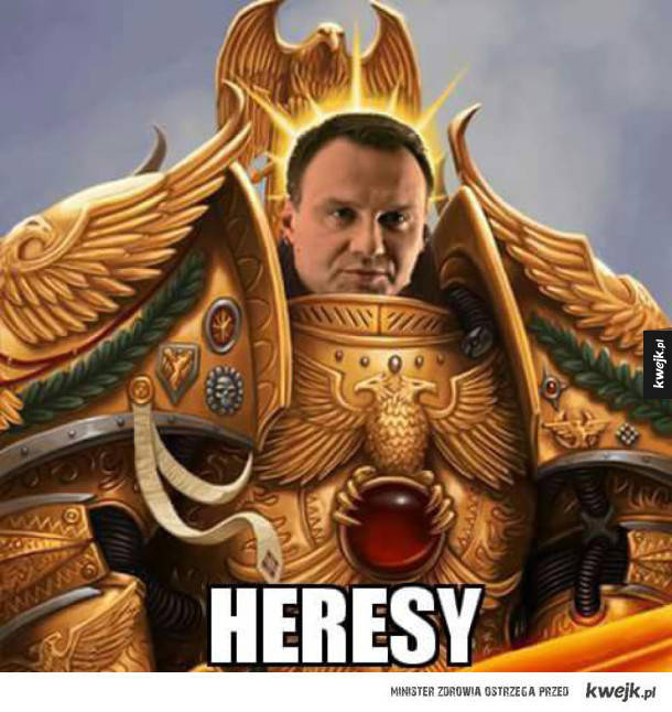 Herezja