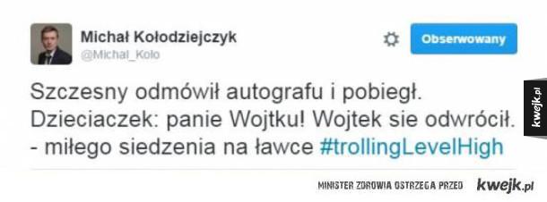 Młody troll