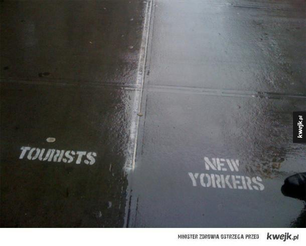 Podwójne chodniki