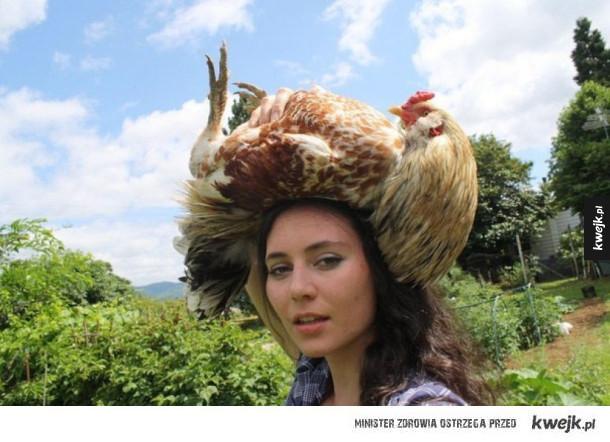 Taki kapelusz