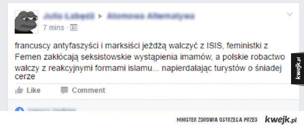 Poland stronk