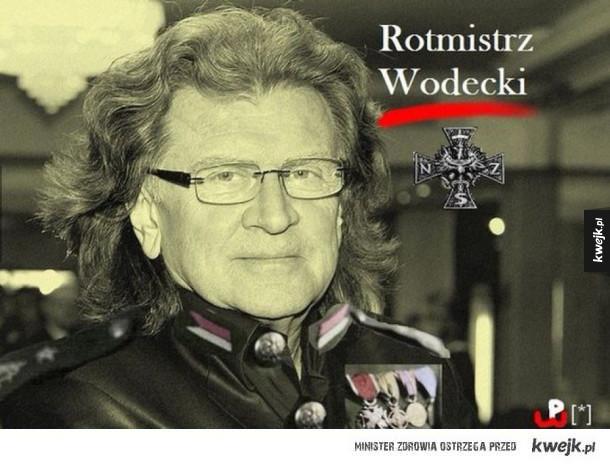 Wodecki!