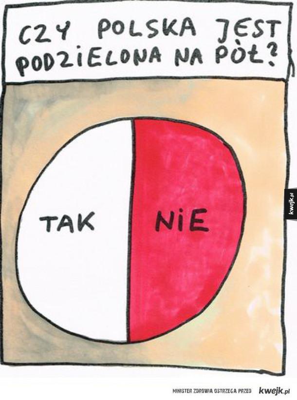 Podział Polski