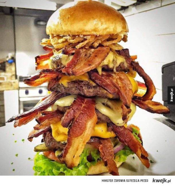 Król burgerów