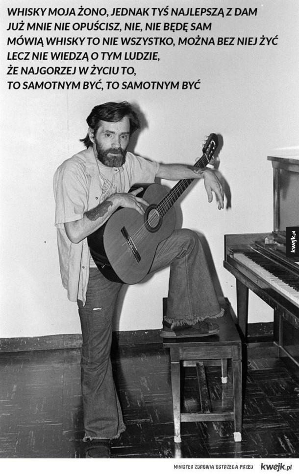 Wielki muzyk