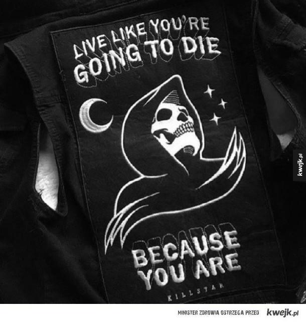 Umrzesz