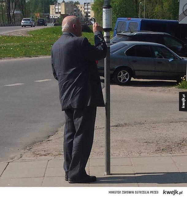 Tymczasem w litewskiej komunikacji...