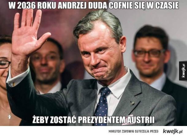 Andrzej Duda!