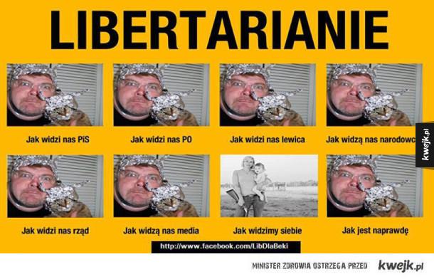 libertarianie