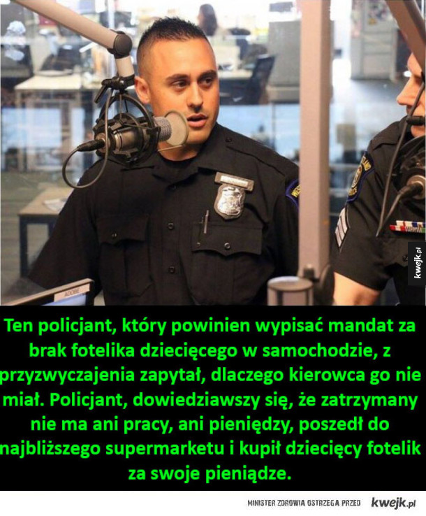 Prawdziwy policjant