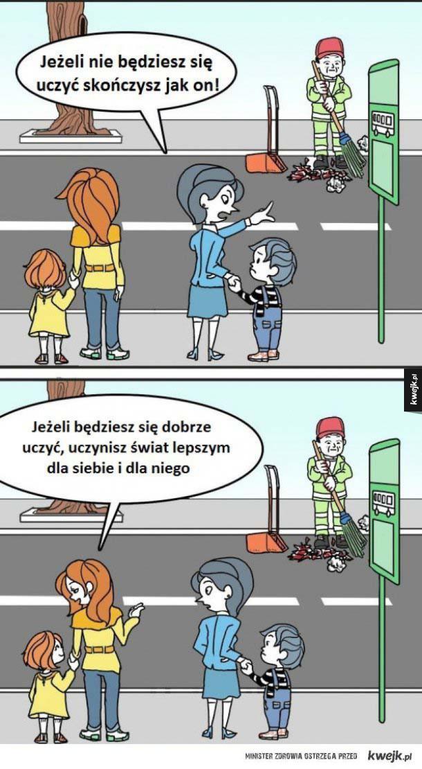 bądź mądrym rodzicem