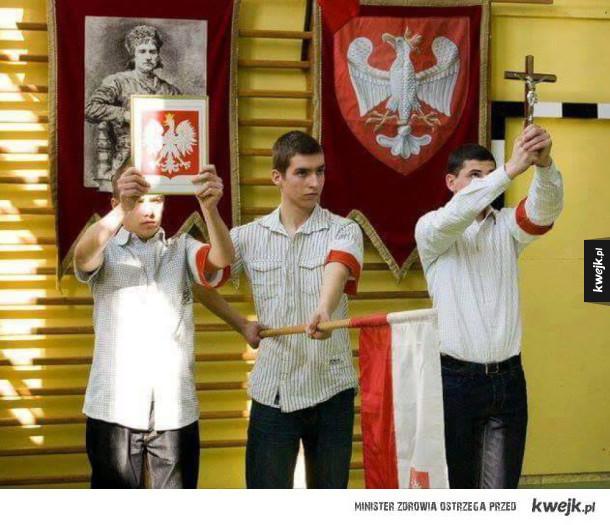 Polska szkoła w pigułce
