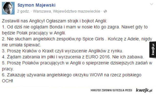 majewski show
