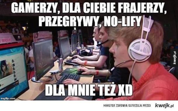 gamerzy