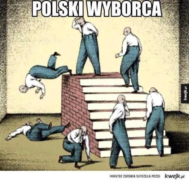 Polski wyborca