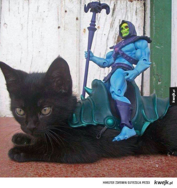 Prawilny cosplay
