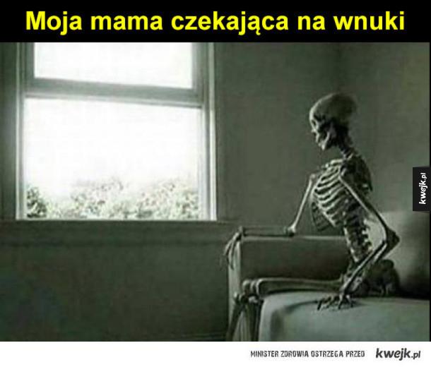 mamo nie czekaj