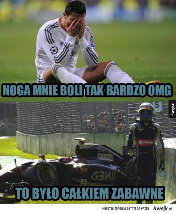 Piłkarze...