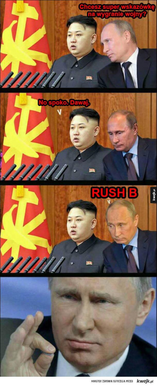 rush b
